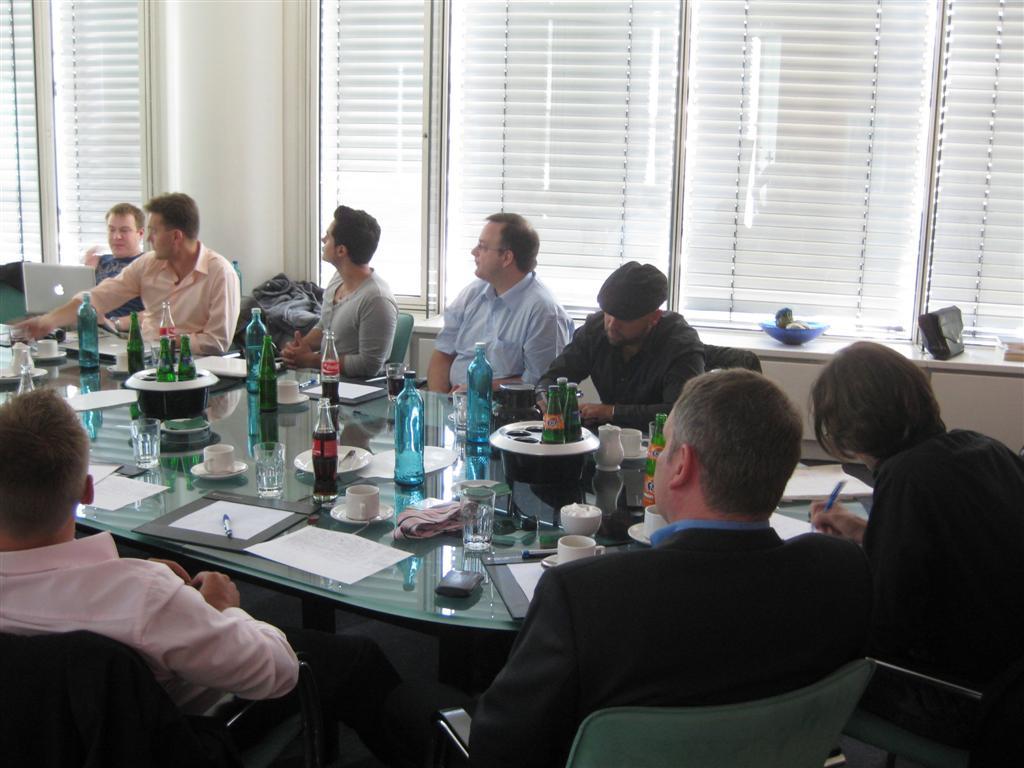 15 Orte, an denen sich Gründer in Berlin treffen – Gastbeitrag von ...