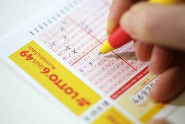 Frist für Lottogewinner endgültig abgelaufen