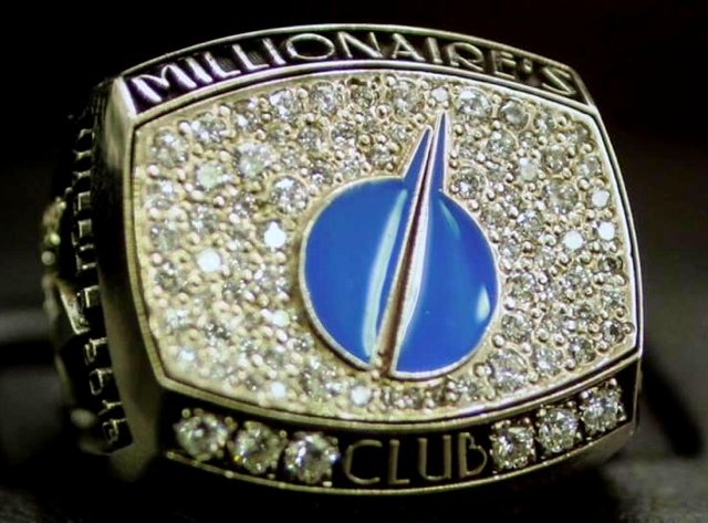 Empower Network Millionaires ring