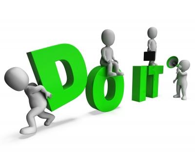 Network Marketing Tipps Motivation