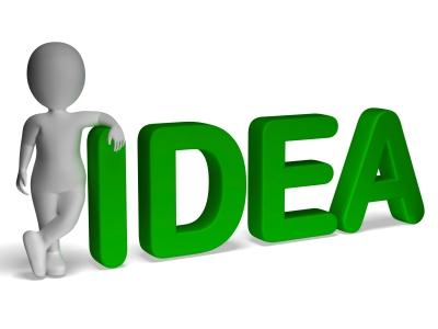Blog Idea