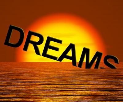 träume verwirklichen
