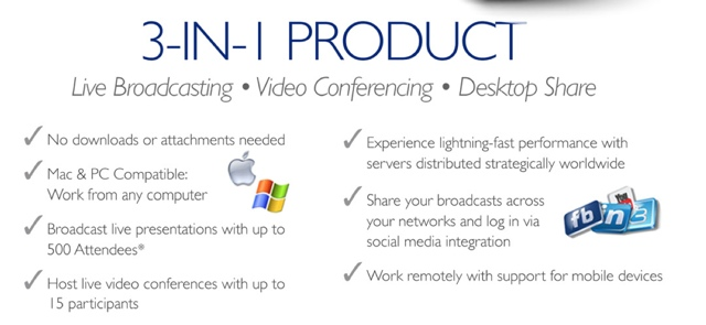 talk fusion connect video conferencing