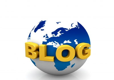 Blog erstellen