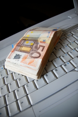 Geld verdienen mit Internet Marketing