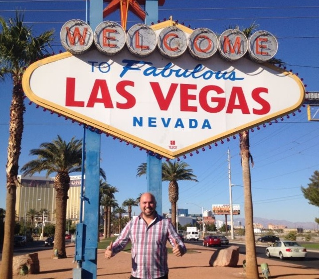 Dennis Koray Las Vegas