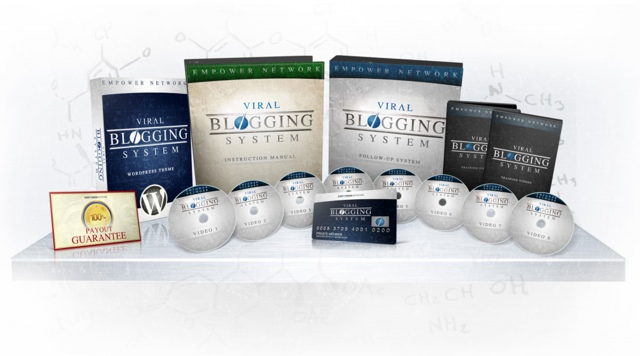 Empower Network Marketingplan