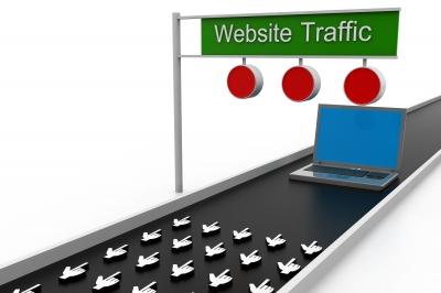 Mehr Blog Besucher