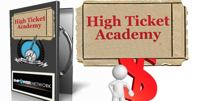 Empower Network High Ticket Academy