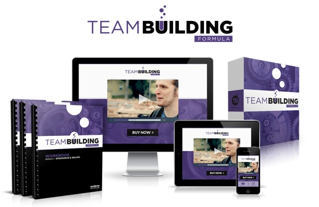 Empower Network Team Building Formula