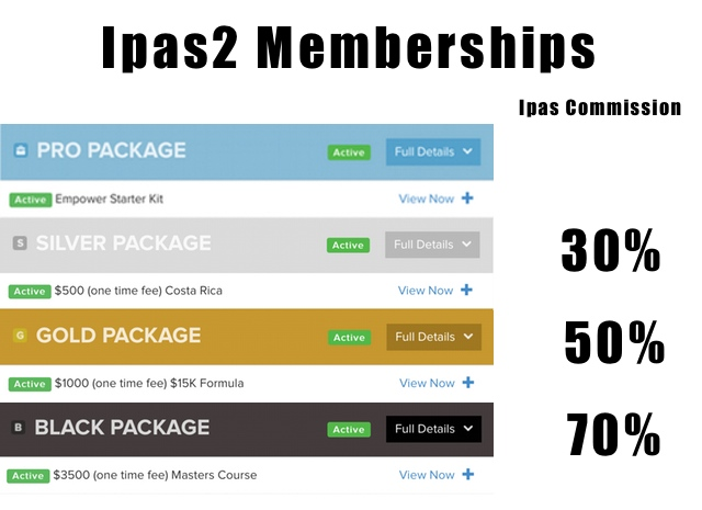 ipas2-memberships