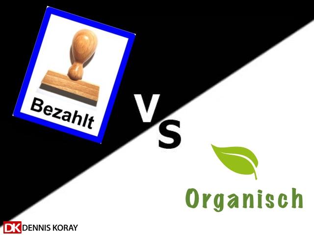 bezahlter-traffic-vs-organisch