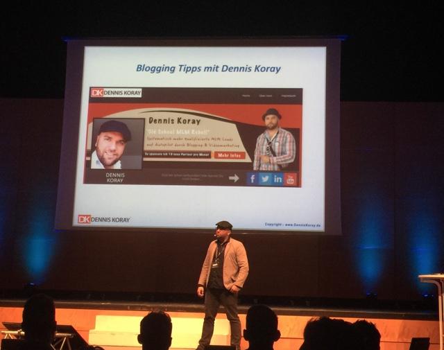 Dennis Koray