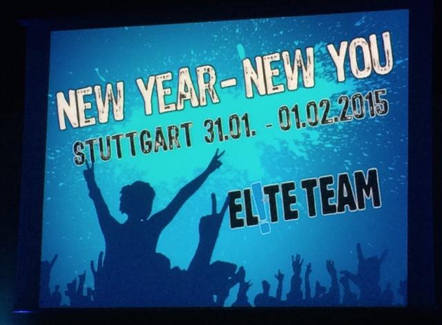 Elite Team Europe