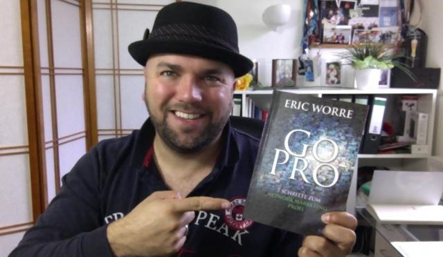 Eric Worre Go Pro