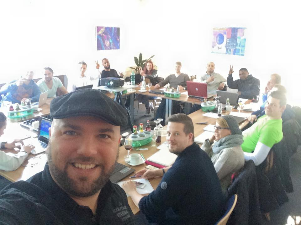 Internet Network Marketing Workshop Wuppertal