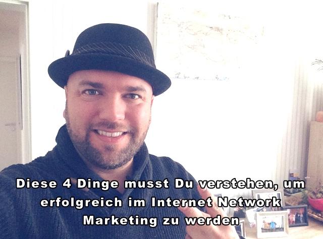 Internet Network Marketing