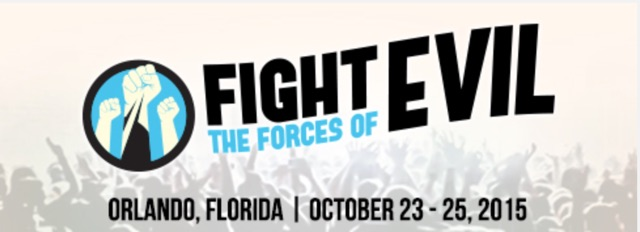 Empower Network Fight the forces of evil