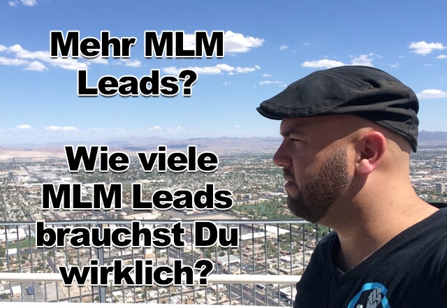 Mehr MLM Leads