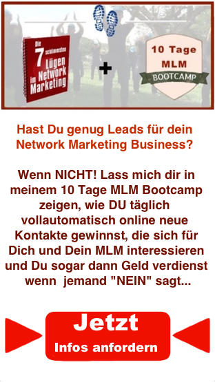 10 Tage MLM Email Bootcamp