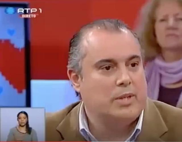 Silvio Fortunato
