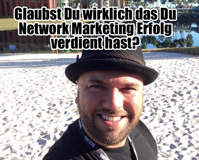 Network Marketing Erfolg