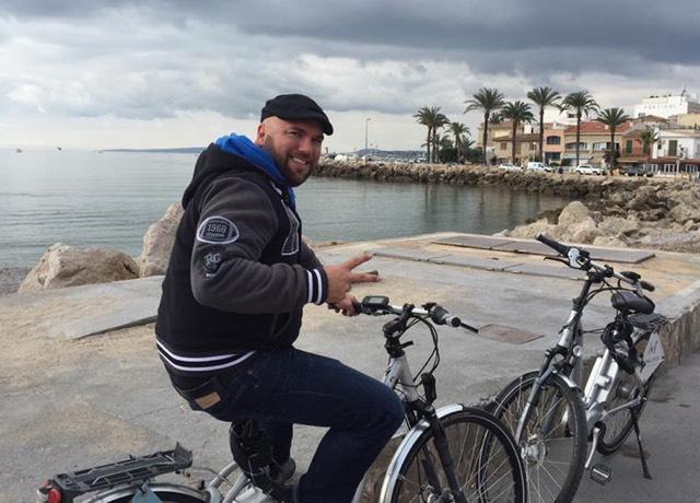 Palma E-Bike