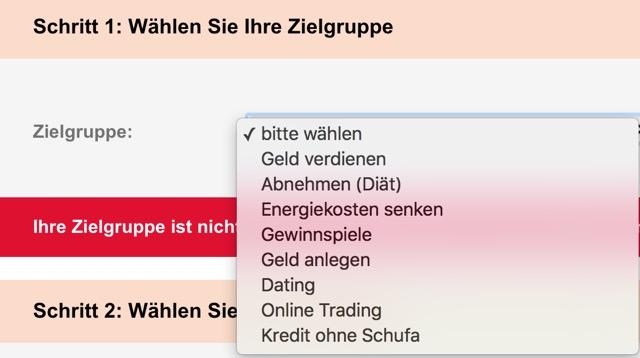Traffic Kaufen Deutschland